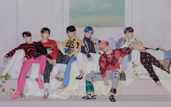 Ngưỡng mộ với doanh thu của BTS trong tour lưu diễn vòng quanh thế giới