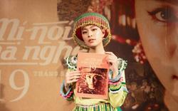 Hoàng Thùy Linh: Muốn tạo ra bước đột phá cho sự nghiệp âm nhạc