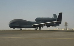 Máy bay không người lái bị bắn hạ: Cảnh báo