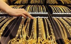 Giá vàng tăng gần 1.000.000 đồng/lượng