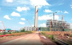 Gói thầu 2A của dự án nhiệt điện BOT Hải Dương bị