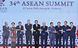 Thủ tướng Nguyễn Xuân Phúc dự khai mạc Hội nghị cấp cao ASEAN
