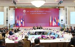 Xây dựng một Cộng đồng ASEAN bền vững hướng tới người dân, lấy người dân làm trung tâm.