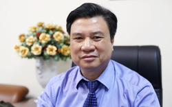 Trước kỳ thi THPT quốc gia 2019, Thứ trưởng Nguyễn Hữu Độ nói về hướng ra Đề thi năm nay