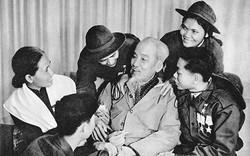 50 năm thực hiện Di chúc Chủ tịch Hồ Chí Minh về chính sách đối với thương binh liệt sĩ và người có công với cách mạng