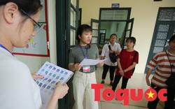 Công văn hỏa tốc gửi các trưởng điểm thi THPT quốc gia 2019 Hà Nội