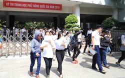 Đà Nẵng có 31 thí sinh vắng thi môn Ngữ văn
