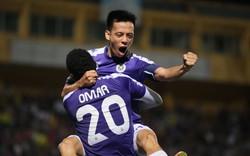Đội bóng nào sẽ chờ đội Hà Nội FC và B.Bình Dương ở bán kết liên khu vực AFC Cup 2019?