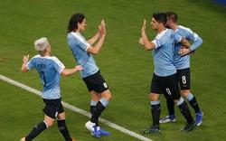 Tứ kết Copa America 2019: Lộ mặt bát vương