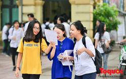 Ngày đầu tiên thực hiện công tác chấm thi THPT quốc gia 2019
