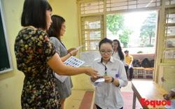 Hà Nội chuẩn bị sẵn sàng các điều kiện để học sinh lớp 12