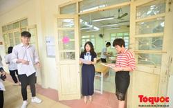 Bộ Giáo dục hỗ trợ giải đáp thắc mắc cho thí sinh về kỳ thi tốt nghiệp THPT và tuyển sinh năm 2020