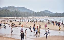 Bà Rịa – Vũng Tàu đón hơn 8 triệu lượt khách trong 6 tháng năm 2019