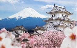 """Nhật Bản """"đau đầu"""" vì... du lịch phát triển mạnh"""
