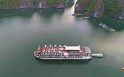 Trải nghiệm du thuyền 5 sao lớn và sang trọng nhất trên vịnh Hạ Long với giá chỉ hơn 3 triệu đồng