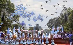Nhiều hoạt động kỷ niệm 20 năm Hà Nội được UNESCO vinh danh