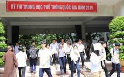 Đà Nẵng: Đình chỉ thi một thí sinh vì mang điện thoại vào phòng thi