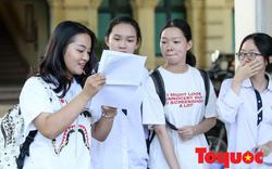Điểm thi THPT quốc gia 2019: Gần 800 thí sinh đạt điểm tuyệt đối môn Giáo dục công dân