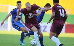 Chung kết AFC Cup 2019 khu vực ĐNÁ phiên bản Việt Nam mở rộng:  B.Bình Dương thắng tiến gặp Hà Nội FC