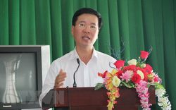 Ông Võ Văn Thưởng: Cần rà soát lại công tác tiếp công dân