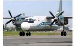 Hiện trường máy bay hạ cánh khẩn cấp tại Nga: 21 người thương vong