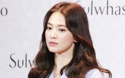 Người trong cuộc lên tiếng: Bất ngờ từ phía Song Hye-Kyo tiết lộ lý do