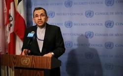 Tuyên bố rắn, Iran tiếp tục