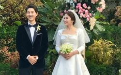 Phản ứng của sao Việt trước thông tin cặp đôi Song Joong-Ki và Song Hye-Kyo tan vỡ