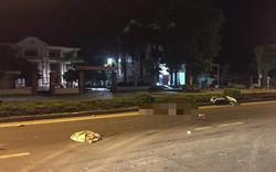 Nghệ An: Hai thanh niên tử vong bất thường trên quốc lộ trong đêm