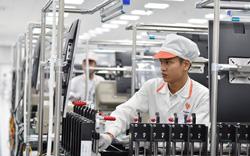 Vinsmart hợp tác với Fujitsu và Qualcom phát triển điện thoại thông minh 5G