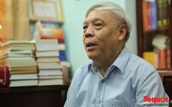 PGS.TS Nguyễn Trọng Phúc:
