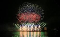 Chung kết pháo hoa quốc tế Đà Nẵng: những màn trình diễn nghệ thuật hứa hẹn bùng nổ
