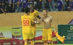Top 5 bàn thắng đẹp tháng 6 V-League 2019: Nam Định dẫn đầu với siêu phẩm đốt lưới Hà Nội FC