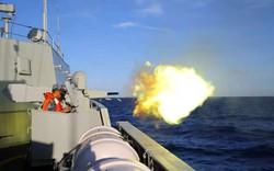 Quân đội Trung Quốc bất ngờ tung cảnh báo Mỹ về nguy cơ
