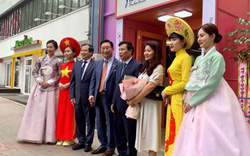 Khai trương Văn phòng Xúc tiến Du lịch Việt Nam tại Hàn Quốc