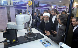 Iran liên tiếp hành động mạnh: Đẩy loạt siêu cường ra giữa lối rẽ?