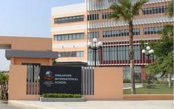 """Phụ huynh tố tình trạng """"lạm thu"""" tại trường Quốc tế Singapore Đà Nẵng"""