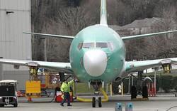 Vận đen chưa dứt, Boeing và 737 Max bất ngờ đối mặt thêm
