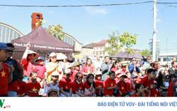 Ấn tượng Lễ hội Văn hóa Việt Nam – Séc lần đầu tiên tại Plzen