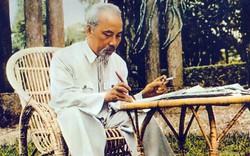 50 năm thực hiện Di chúc Hồ Chí Minh: Chỉnh đốn Đảng là việc làm tiên quyết và lâu dài