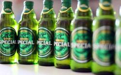 Cổ phiếu Sabeco, Habeco tăng mạnh dù chưa ngã ngũ việc chống tác hại rượu bia