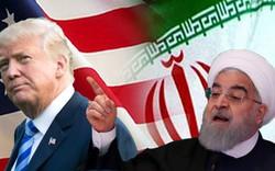 Iran gay gắt không có chuyện đối thoại cho đến khi Mỹ chịu nhượng bộ