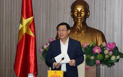 Phó Thủ tướng: Coi trọng dự báo các vấn đề phát sinh của thương mại thế giới
