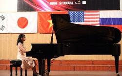 Sắp diễn ra cuộc thi piano Thành phố Hồ Chí Minh năm 2019