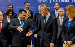NATO quyết mở toang cửa mời chào