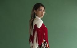 Ngọc Thanh Tâm khoe vẻ sành điệu, cá tính với loạt trang phục sắc màu
