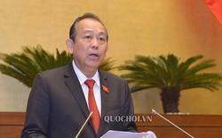 Phó Thủ tướng Trương Hòa Bình nói gì về gian lận thi cử tại Hà Giang, Sơn La...?