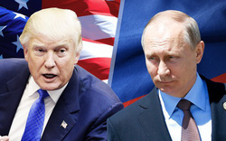 Bất ngờ Mỹ tìm đến Nga giữa