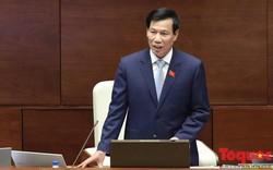 """Bộ trưởng Nguyễn Ngọc Thiện: """"Nâng hạng xuống hạng buộc các thư viện phải phấn đấu để nâng cao chất lượng"""""""
