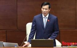 Clip: Bộ trưởng Nguyễn Ngọc Thiện trả lời chất vấn về loạt giải pháp đưa du lịch trở thành ngành kinh tế mũi nhọn